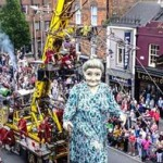 huge granny