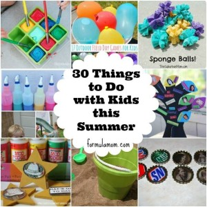 things to do this summer