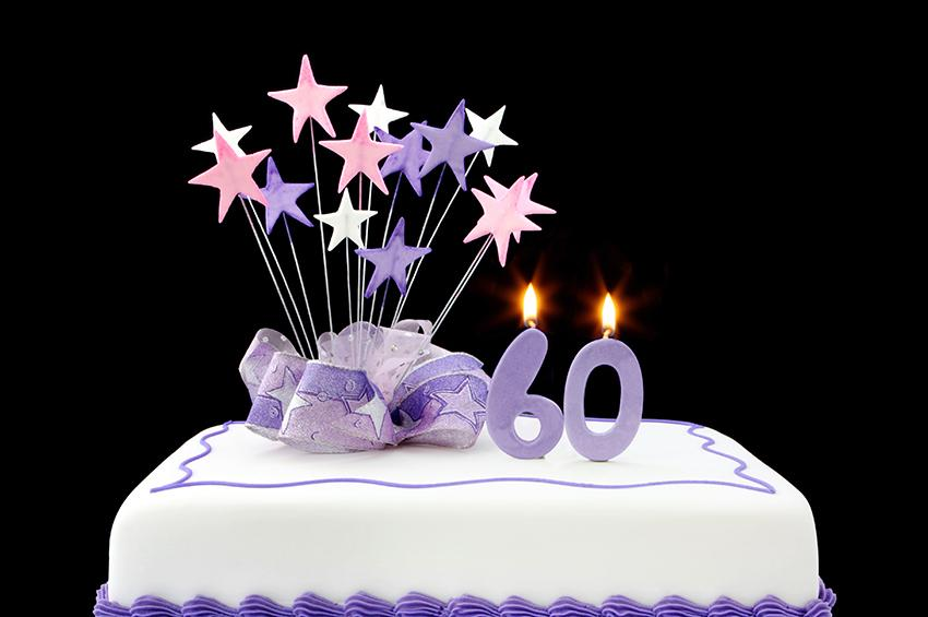 178037 850x565 Stars 60th Birthday Cake
